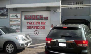 Taller de Servicio